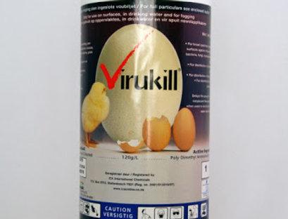 VIRUKILL - 250ML