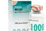 NOBILIS MG 6/85 EXCL DILUENT - 1000D
