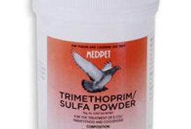TRIMETHOPRIM / SULFA POWDER - 100GR