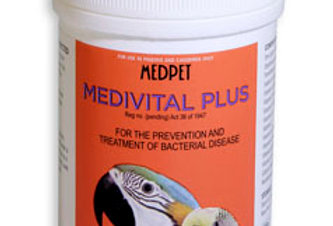 MEDIVITAL PLUS - 100GR