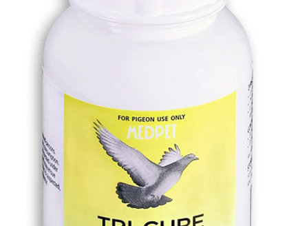 TRI-CURE TABLETS - 100 TABS