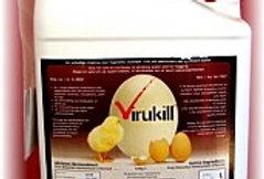 VIRUKILL AVISAFE - 5LT