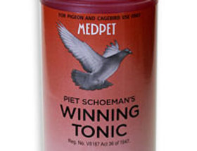 WINNING TONIC - 500ML