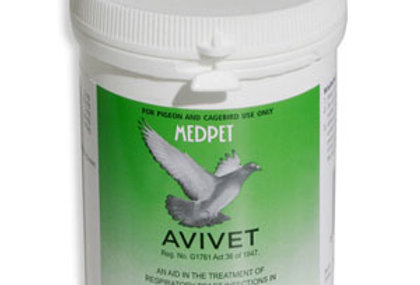 AVIVET POWDER - 100GR