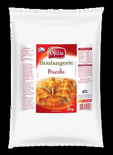 Farinha de Trigo Mistura Especial para Pão Brioche Ofélia Boulangerie
