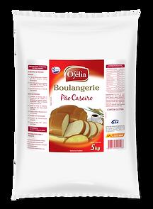 Farinha de Trigo Mistura Especial para Pão Caseiro Ofélia Boulangerie
