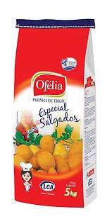 Farinha de Trigo Mistura Especial para Salgados Tia Ofélia