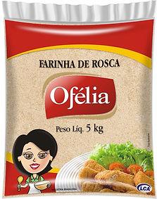 Farinha de Rosca Ofélia 5kg