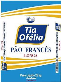 Farinha de Trigo Tia Ofélia Mistura Especial para Pão Francês Longa Fermentação