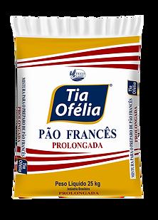 Farinha de Trigo Tia Ofélia Mistura Especial para Pão Francês Prolongada