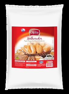 Melhorador de farinha para Pão Francês