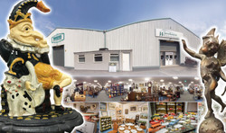 The Warehouse & Antiques & Collectab
