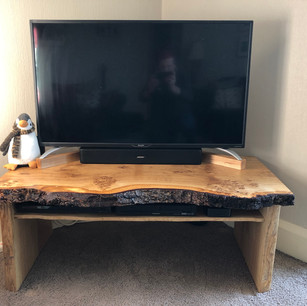 TV & Media Streaming Stand