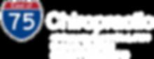 LOGO_Eastof75Chiropractic Website Header