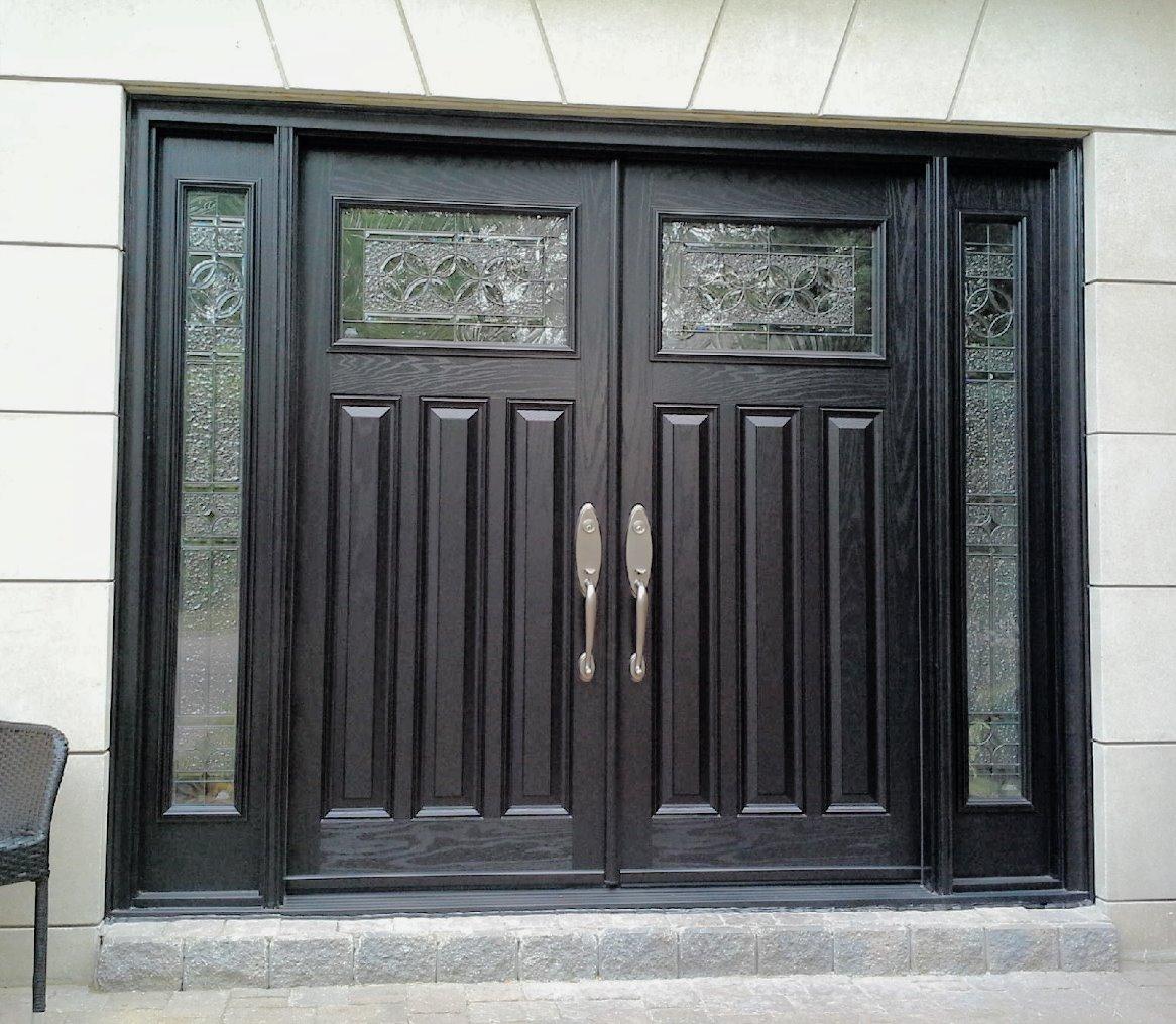 Newmarket Doors
