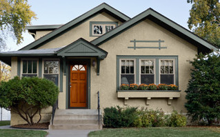Colour Your Home for Curb Appeal