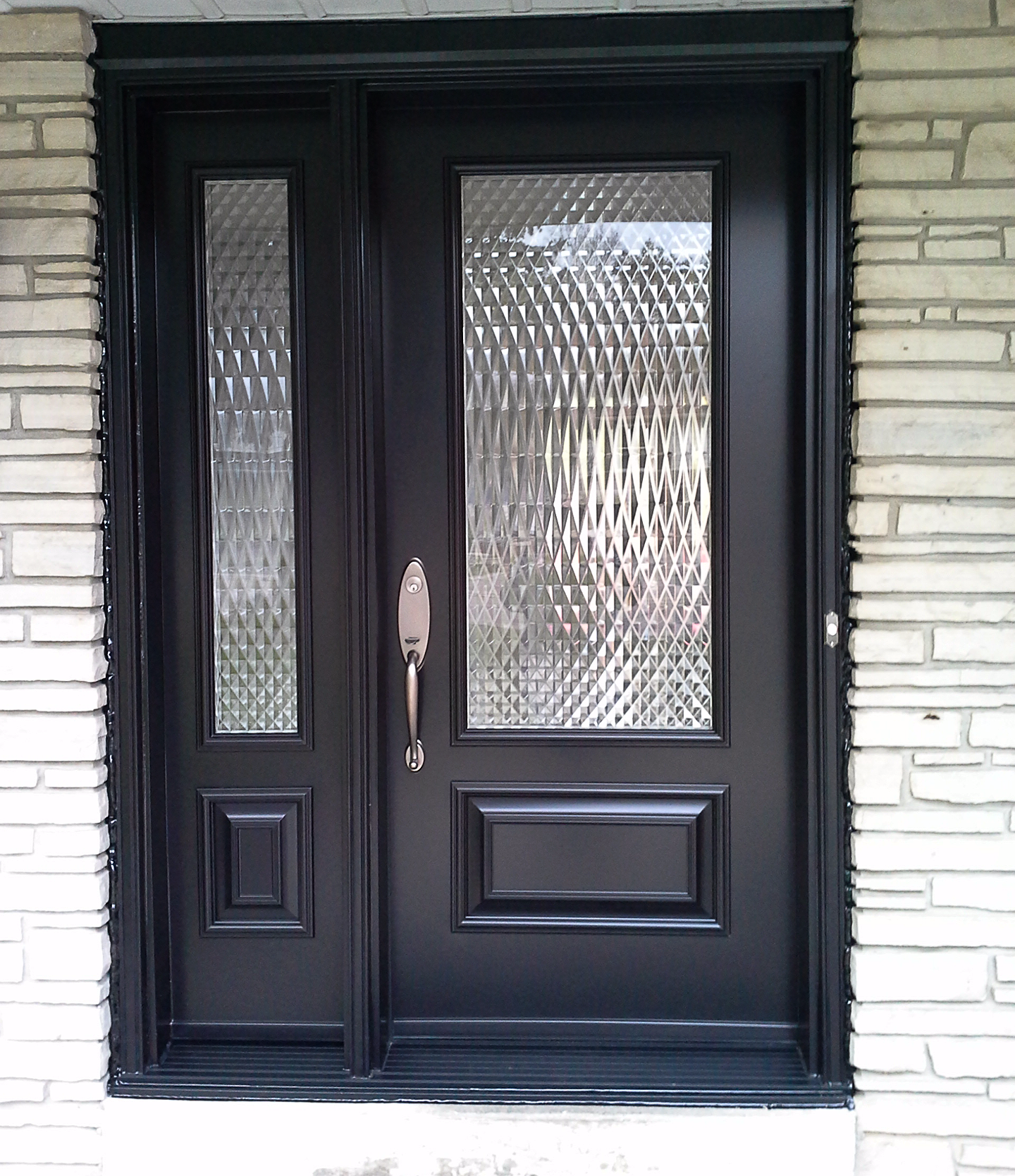 Entry Way Door Newmarket York Region