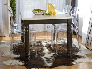 Indoor furniture makeover