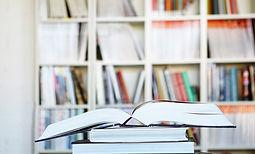 Educazione Libri bookshelfs