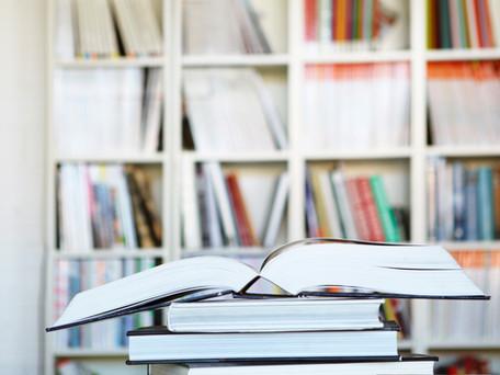 Virtual Book Study
