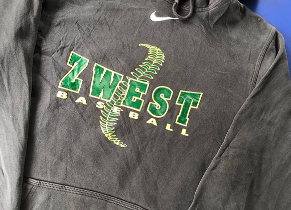 Nike Zwest Baseball Hoodie