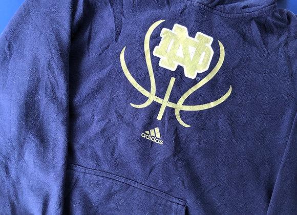 Vintage Adidas American University Hoodie