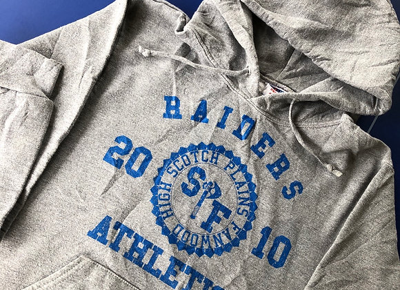 Vintage Raiders Athletics Hoodie