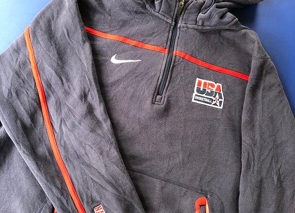 Vintage Nike USA Basketball hoodie