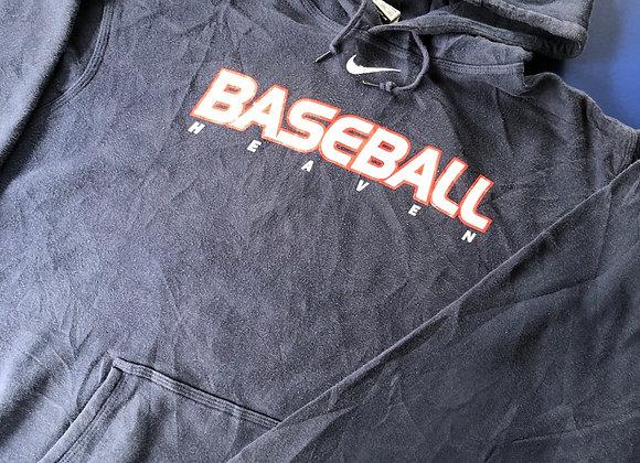 Nike Baseball Heavens Hoodie