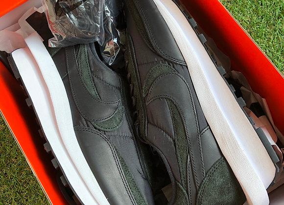 Nike x Sacai LD Waffle Black