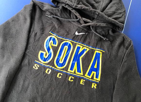 Nike Soca Soccer Hoodie