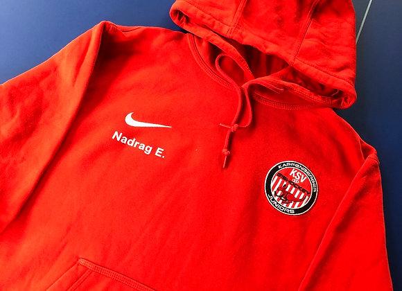 Nike Austrian Hockey Hoodie