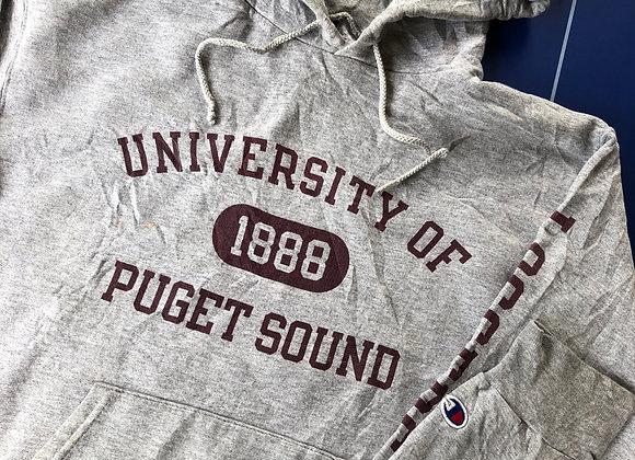 Champion University of Puget Sound Hoodie