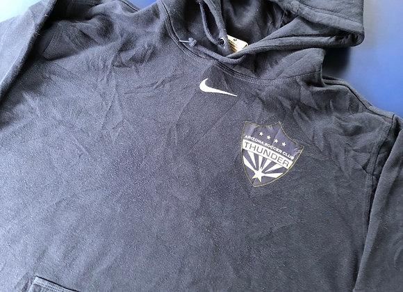 Vintage Nike Arizona Soccer hoodie