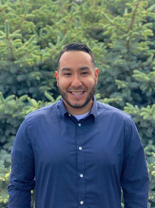 Juan Gomez - Project Manager