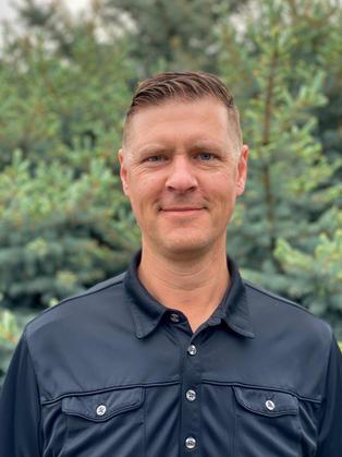 Cody Larsen - General Manager