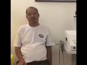 AA, 55/M shares his Hilom experience.