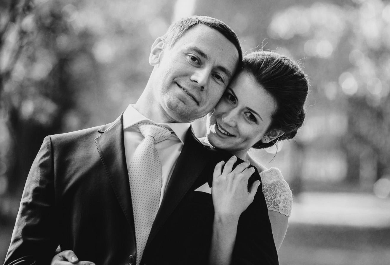 Aleksander & Anna