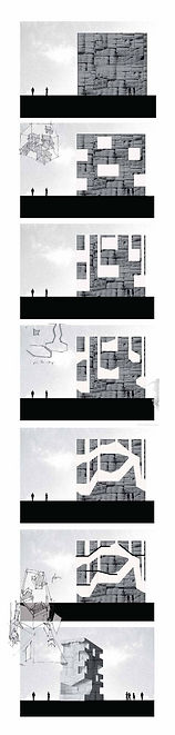 Idee, Konzept, Architektur, Opposite Office, Benedikt Hartl, Architekt, Idee, Konzept, Licht, Lichtmachine, Haus