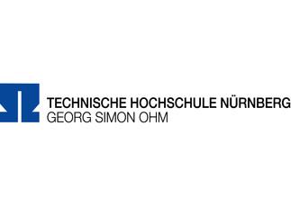 LECTURE // Vortrag an der TH Nürnberg