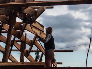 PROJECT // Eine Schulaula für Tanzania