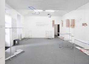 WORKSHOP // LECTURE at vi per Gallery in Prague
