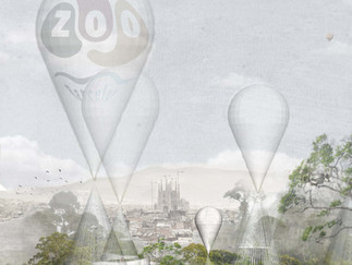 COMPETITION // Rethinking Zoo Finalist