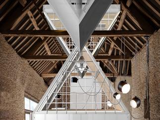 Neues Bauprojekt in Dänemark