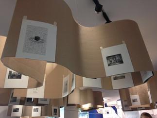 EXHIBITION // Buchvorstellung und Ausstellung in der Architekturgalerie