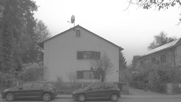 Altbau Haus Wohnung in München Umbau Renovierungsbedürftig