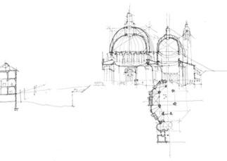 SEMINAR // Zeichenreise Venedig