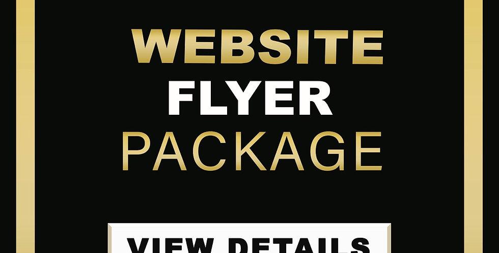 Website Package Deal