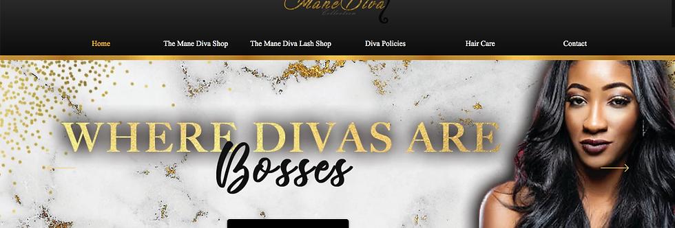 Website Homepage Revamp