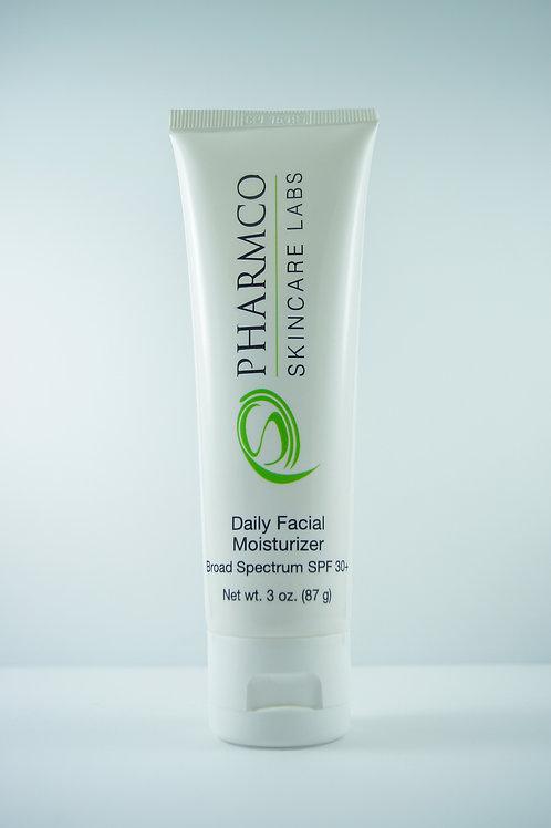 SPF 30+ Daily Moisturizing Sunscreen